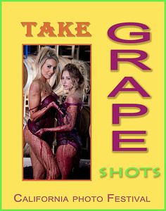 Take Grape Shots  Photographer's Name: John Lankes Photographer's City and State: Livermore, CA