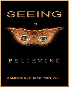 Seeing is Believing  Photographer's Name: John Lankes Photographer's City and State: Livermore, CA