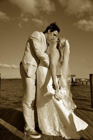 2012 Jeff & Mallory's Wedding