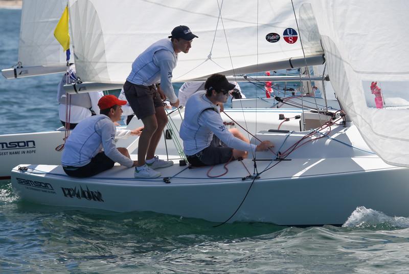 2012 Balboa Yacht Club Gov Cup Regatta