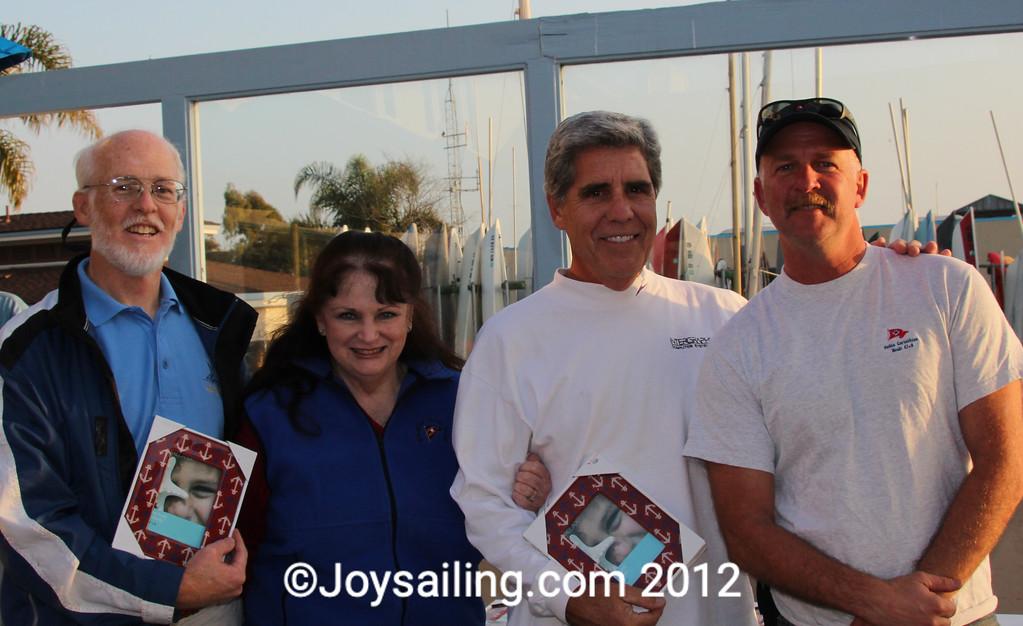 Balboa Yacht Club