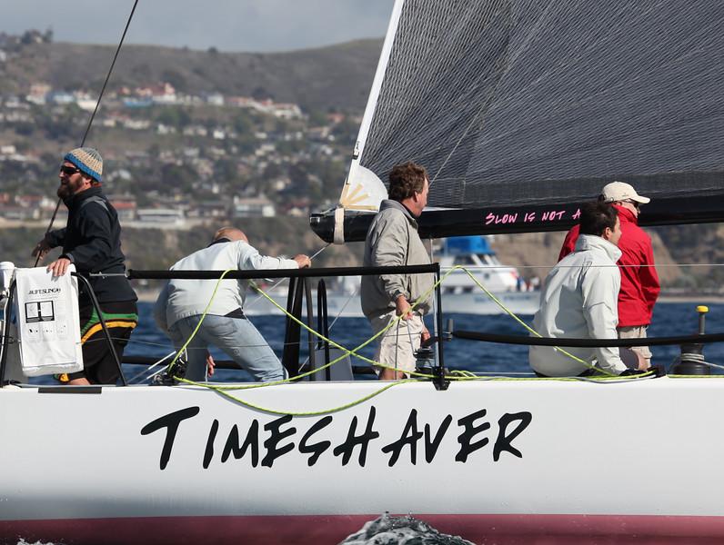 Timeshaver
