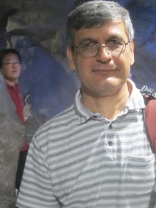Sabir in Lotte World