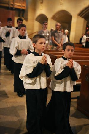 2012-9-15 Archbp Vigneron - St Theotonius