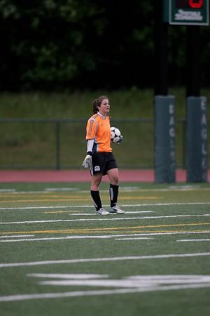 U19 Girls - Michigan Hawks Vs Michigan Gators - Overtime
