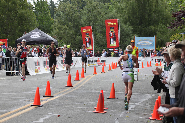 Ironman 70.3 Lake Stevens (7.15.2012)