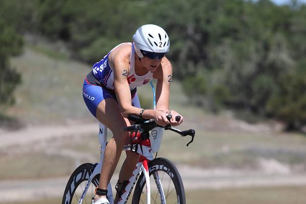 Wildflower Triathlon (05.05.2012)