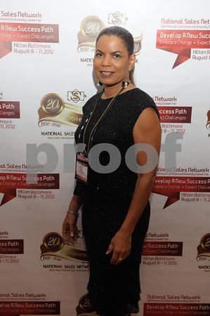 2012 NSN Conf Saturday Evening