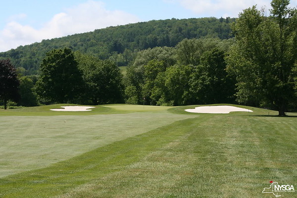 Course Gallery - Seven Oaks GC
