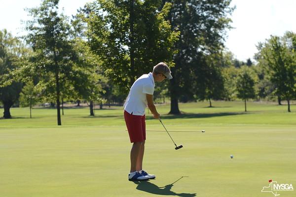 60th Women's Senior Amateur Championship