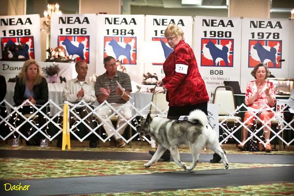 2012-05-11 NEAA Veterans Classes