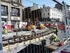 tram construction