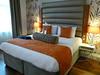 my hotel in Edinburgh