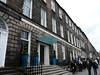 my hotel- Indigo Hotel Edinburgh