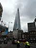 """new building - the """"Shard"""""""