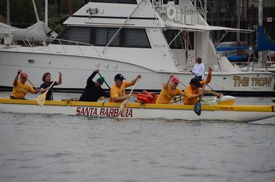 Kahanamoku Klassic 2012 - Novice Race 2