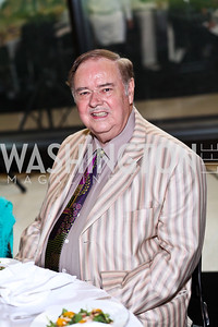 Al Pierce. 10th Washington International Piano Artists Competition. Photo by Tony Powell. La Maison Francaise. August 5, 2012