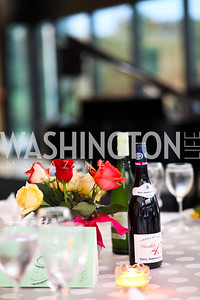 10th Washington International Piano Artists Competition. Photo by Tony Powell. La Maison Francaise. August 5, 2012