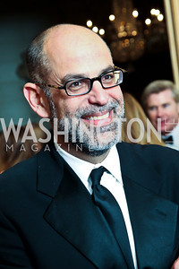 Robert Raben. Photo by Tony Powell. 2012 Meridian Ball. October 12, 2012