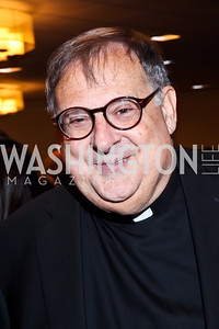 Monsignor Peter Vaghi. Photo by Tony Powell. 2012 NIAF Gala Awards Dinner. Hilton Hotel. October 13, 2012