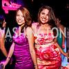 Jennifer Angarita, Diana Villa. 2012 Noche de Gala After Party. Photo by Tony Powell. Cuba Libre. Mayflower Hotel. September 11, 2012