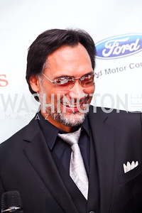 Jimmy Smits. 2012 Noche de Gala. Photo by Tony Powell. Mayflower Hotel. September 11, 2012