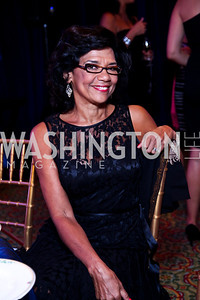 Sesame Street's Sonia Manzano. 2012 Noche de Gala. Photo by Tony Powell. Mayflower Hotel. September 11, 2012