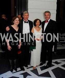 Susan Poneman,Dan Poneman,Lady Westmacott,Sir Peter Westmacott,June 2,2012,Opera Ball at The Embassy  of The United Arab Emirates,Kyle Samperton