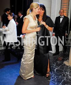Kristen Olson,Debbie Winsor,AJune 2,2012,Opera Ball at The Embassy  of The United Arab Emirates,Kyle Samperton