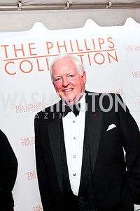 Rusty Powell. 2012 Phillips Collection Gala. Photo by Tony Powell. May 4, 2012