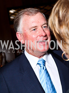 Former Vice President Dan Quayle. 2012 Points of Light Tribute Awards. Photo by Tony Powell. The Residence of the Ambassador of Japan. September 7, 2012