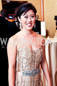 Kristi Yamaguchi. 2012 Points of Light Tribute Awards. Photo by Tony Powell. The Residence of the Ambassador of Japan. September 7, 2012
