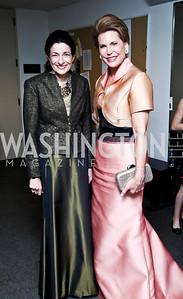 "Photo by Tony Powell. 2012 Susan G. Komen ""Honoring the Promise"" Gala. Kennedy Center. September 28, 2012"