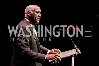 "Richard Roundtree. Photo by Tony Powell. 2012 Susan G. Komen ""Honoring the Promise"" Gala. Kennedy Center. September 28, 2012"