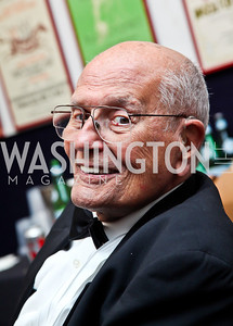 "Rep. John Dingell.  Photo by Tony Powell. 2012 Susan G. Komen ""Honoring the Promise"" Gala. Kennedy Center. September 28, 2012"