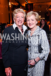 Susan O'Neill, Ann Stock. 2012 Vital Voices Global Leadership Awards. Photo by Tony Powell. Kennedy Center. June 6, 2012