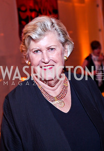 Phyllis Oakley. 2012 Vital Voices Global Leadership Awards. Photo by Tony Powell. Kennedy Center. June 6, 2012