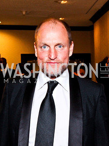 Woody Harrelson. White House Correspondents Dinner Pre-parties. Photo by Tony Powell. Hilton Hotel. April 28, 2012