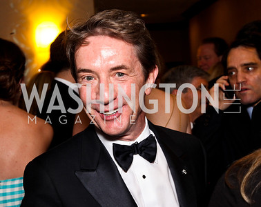 Martin Short. White House Correspondents Dinner Pre-parties. Photo by Tony Powell. Hilton Hotel. April 28, 2012