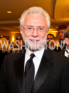 Wolf Blitzer. White House Correspondents Dinner Pre-parties. Photo by Tony Powell. Hilton Hotel. April 28, 2012