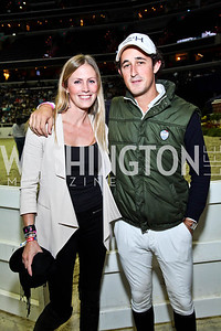 My Weber, Nick Dello Joio. Photo by Tony Powell. Washington International Horse Show. Verizon Center. October 27, 2012