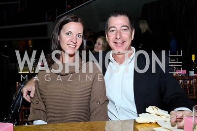 Photo by Tony Powell. Washington International Horse Show. Verizon Center. October 27, 2012