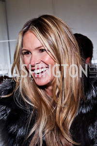 Model Elle Macpherson. 2012 Tammy Haddad WHCD Garden Brunch. Photo by Tony Powell. Beall-Washington House. April 28, 2012