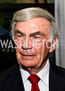 Sam Donaldson. 2012 Woodrow Wilson Award for Public Service. Photo by Tony Powell. Four Seasons. April 26, 2012