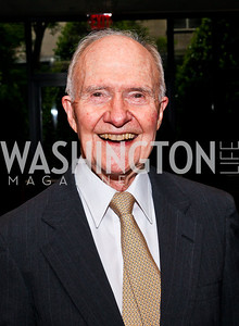 Brent Scowcroft. 2012 Woodrow Wilson Award for Public Service. Photo by Tony Powell. Four Seasons. April 26, 2012