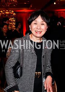 Rep. Doris Matsui. 2012 Woodrow Wilson Award for Public Service. Photo by Tony Powell. Four Seasons. April 26, 2012