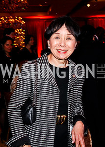 Rep. Doris Matsui. 2012 Woodrow Wilson Award for Public Service. Photo by Tony Powell. Four Seasons. April 26, 2012