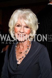 Diane Rehm. 2012 Woodrow Wilson Award for Public Service. Photo by Tony Powell. Four Seasons. April 26, 2012