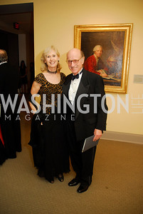 Willee Lewis, Finley Lewis,April 27,2012,National Museum of Women in the Arts 25th Anniversary Gala.Kyle Samperton