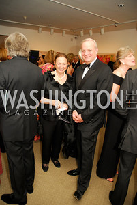 Lizette Coro,David Decklebaum,,April 27,2012,National Museum of Women in the Arts 25th Anniversary Gala.Kyle Samperton